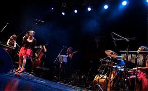 Gato de Estocolmo – en vivo ND/Ateneo