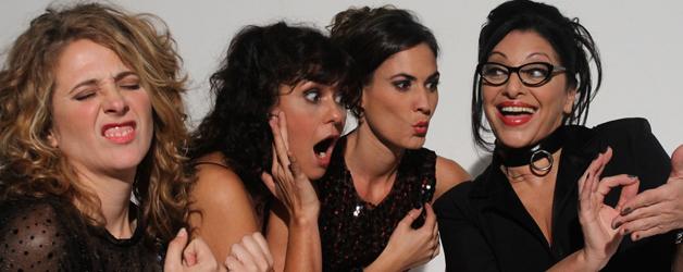 Mavi Díaz & Las Folkies despiden el año en Bebop Club