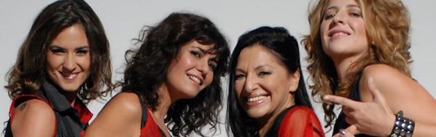 Mavi Díaz & Las Folkies + Invitados de lujo en el CAFF