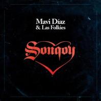 Mavi Díaz & Las Folkies: SONQOY